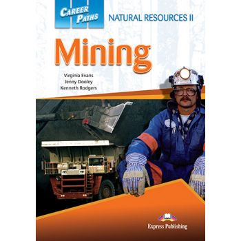 CAREER PATHS MINING STUDENT'S BOOK