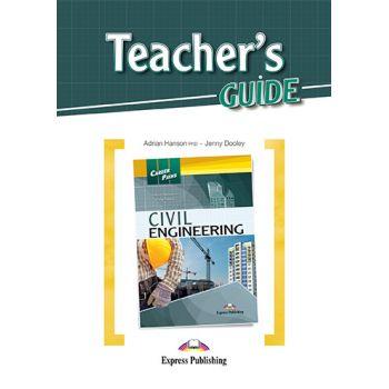 CAREER PATHS CIVIL ENGINEERING TEACHER'S GUIDE