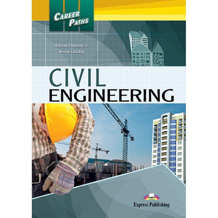 CAREER PATHS CIVIL ENGINEERING STUDENT'S BOOK
