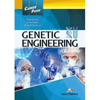 CAREER PATHS GENETIC ENGINEERING STUDENT'S BOOK
