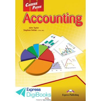 CAREER PATHS ACCOUNTING STUDENT'S BOOK DIGIBOOK APPLICATION