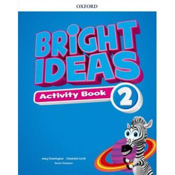 BRIGHT IDEAS 2 ACTIVITY BOOK