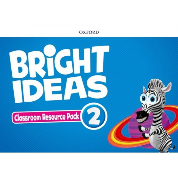 BRIGHT IDEAS 2 CLASSROOM RESOURCE PACK