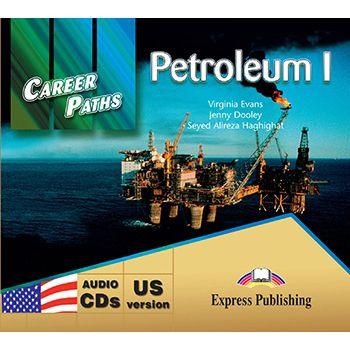 CAREER PATHS PETROLEUM 1 CLASS CDs (set of 2)