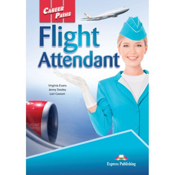 CAREER PATHS FLIGHT ATTENDANT STUDENT'S BOOK