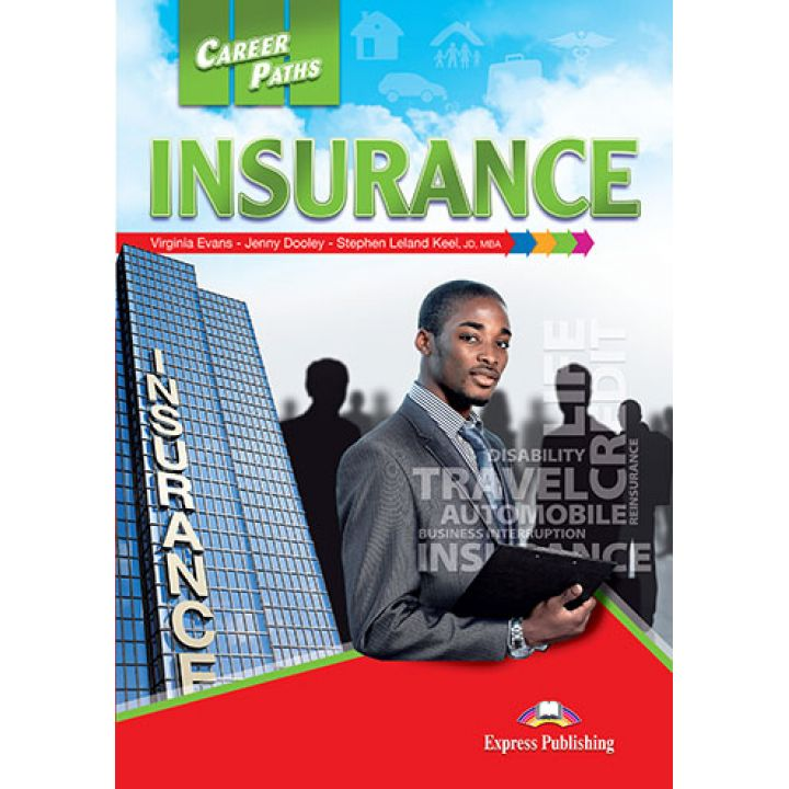 CAREER PATHS INSURANCE STUDENT'S BOOK