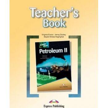 CAREER PATHS PETROLEUM 2 TEACHER'S BOOK