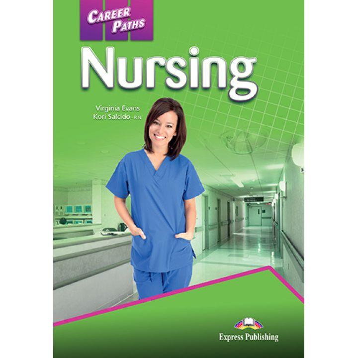 CAREER PATHS NURSING STUDENT'S BOOK