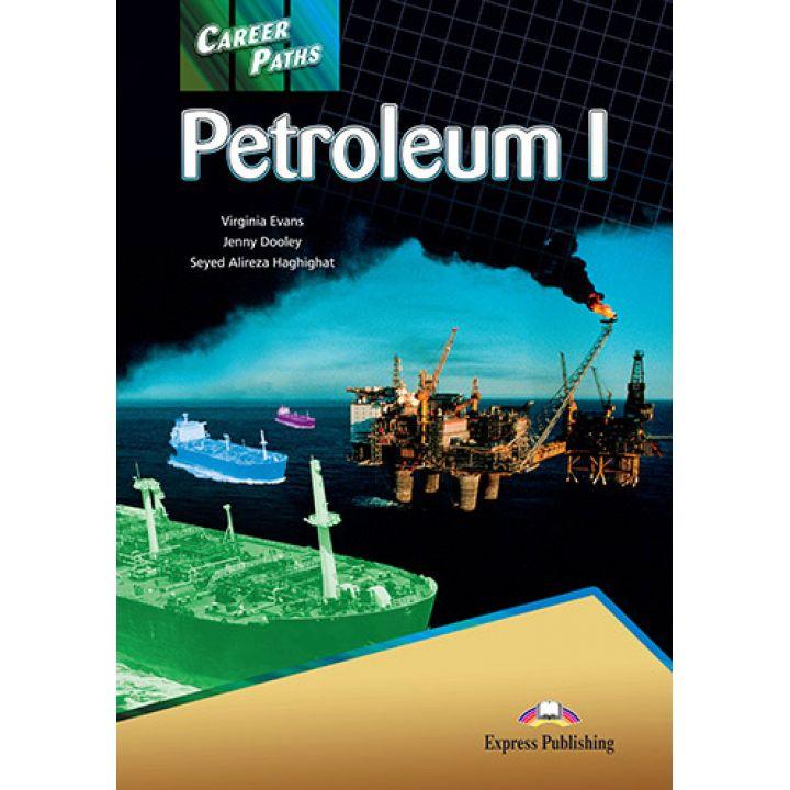 CAREER PATHS PETROLEUM 1 STUDENT'S BOOK