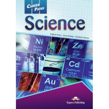 CAREER PATHS SCIENCE STUDENT'S BOOK