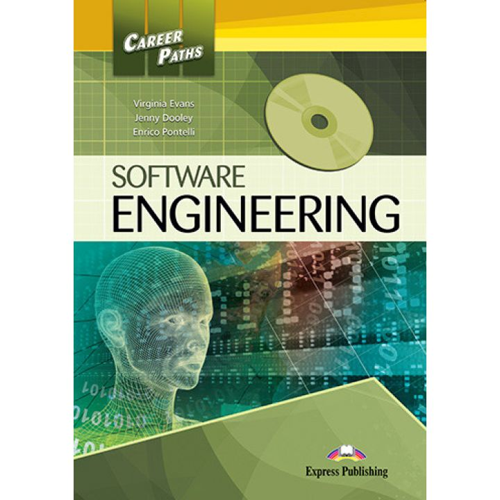 CAREER PATHS SOFTWARE ENGINEERING STUDENT'S BOOK