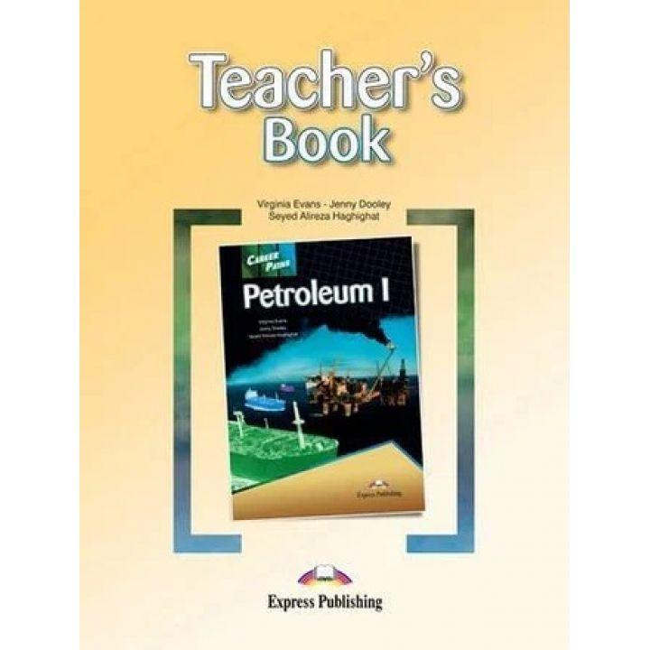 CAREER PATHS PETROLEUM 1 TEACHER'S BOOK