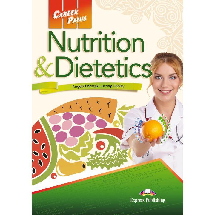 CAREER PATHS NUTRITION & DIETETICS STUDENT'S BOOK