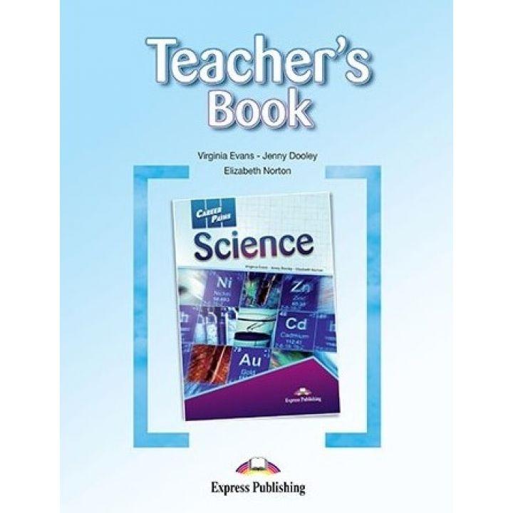 CAREER PATHS SCIENCE TEACHER'S BOOK