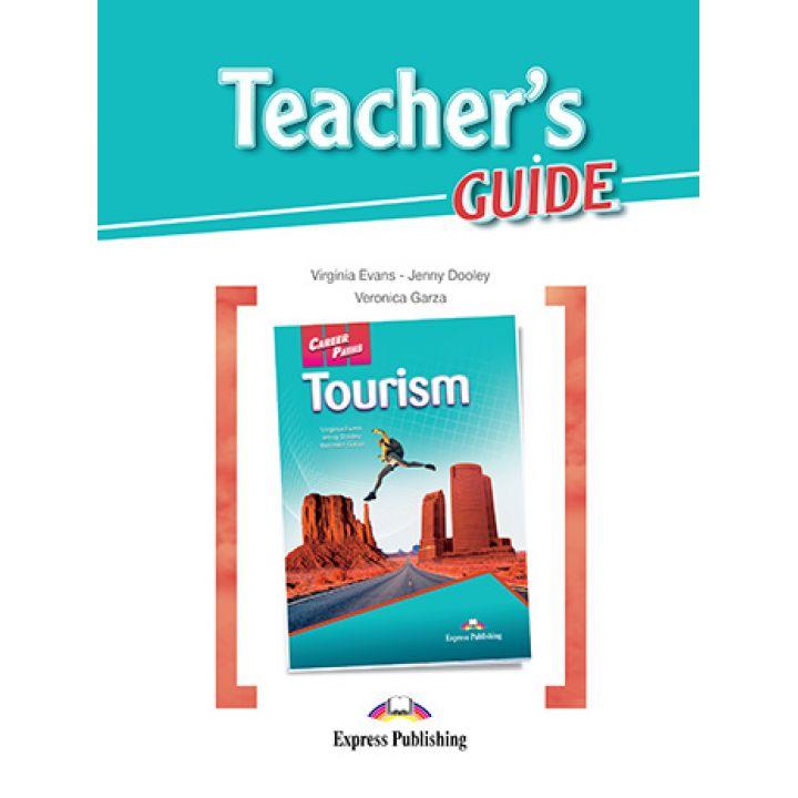 CAREER PATHS TOURISM TEACHER'S GUIDE