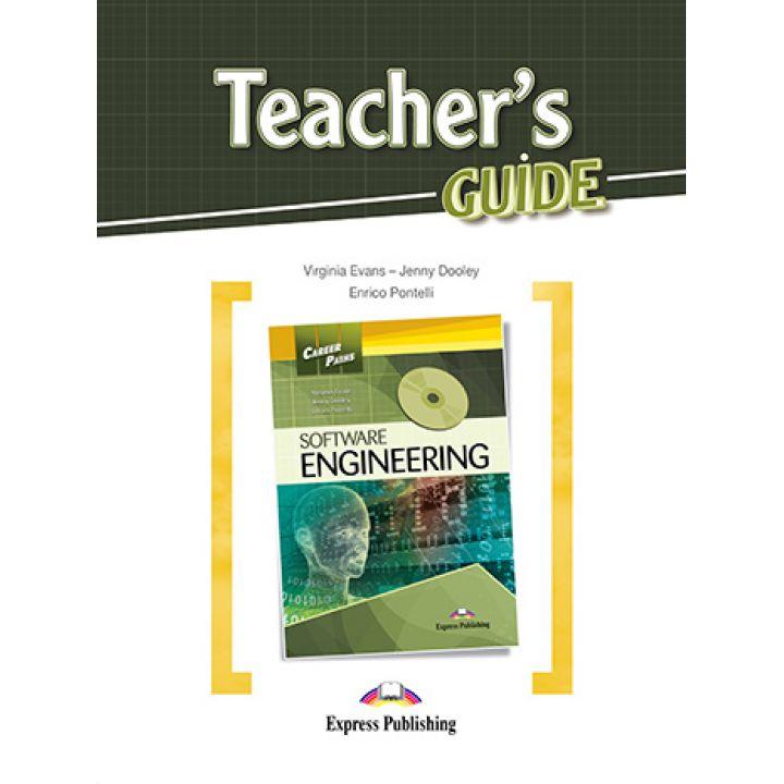 CAREER PATHS SOFTWARE ENGINEERING TEACHER'S GUIDE