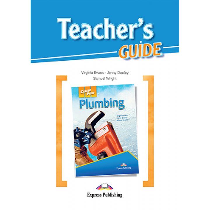 CAREER PATHS PLUMBING TEACHER'S GUIDE