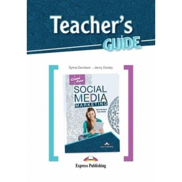 CAREER PATHS SOCIAL MEDIA MARKETING TEACHER'S GUIDE