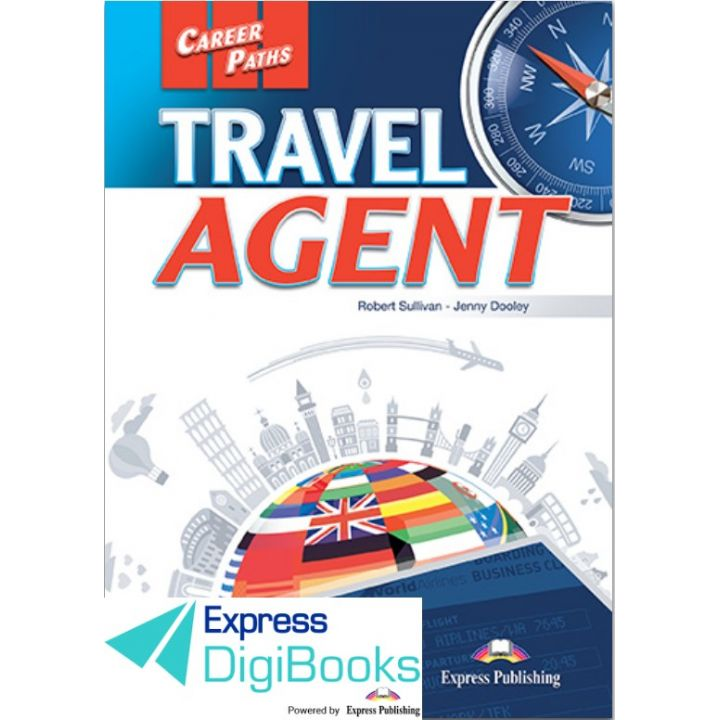 CAREER PATHS TRAVEL AGENT DIGIBOOK APPLICATION