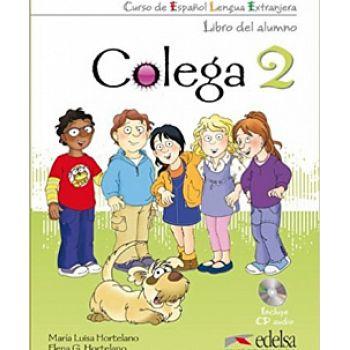 Colega 2 (pack)
