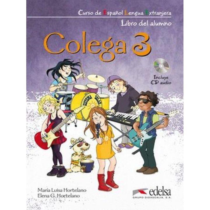 Colega 3 (pack)