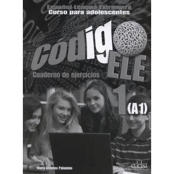Codigo ELE 1 Cuaderno de ejercicios