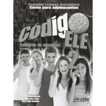 Codigo ELE 2 Cuaderno de ejercicios