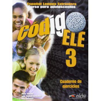 Codigo ELE 3 Cuaderno de ejercicios