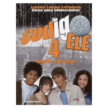 Codigo ELE 4 Cuaderno de ejercicios