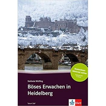 Böses Erwachen in Heidelberg Buch + Online-Angebot