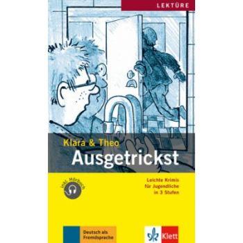 Ausgetrickst Stufe 2 Buch + Mini-CD