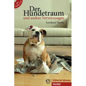 Der Hundetraum und andere Verwirrungen Buch mit Audio-CD