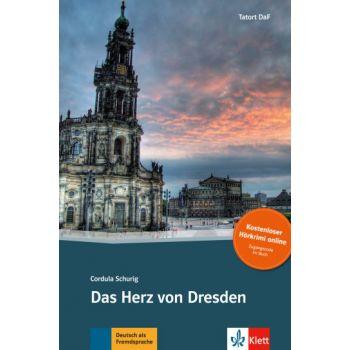 Das Herz von Dresden Buch + Online-Angebot