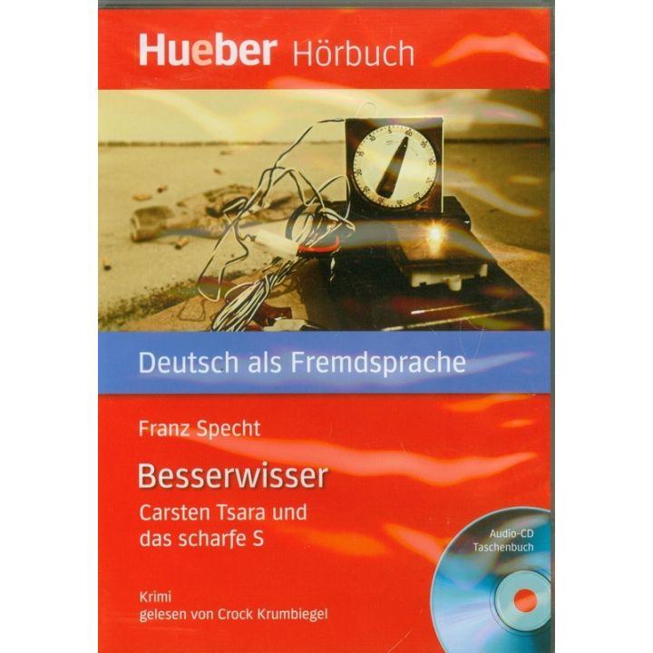 Besserwisser Buch mit Audio-CD