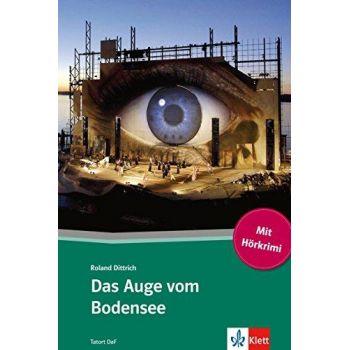 Das Auge vom Bodensee Buch + Online-Angebot