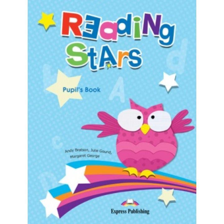 READING STARS PUPIL'S BOOK INTERNATIONAL