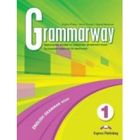 GRAMMARWAY 1 Student  Book RUSSIAN ED with Answers