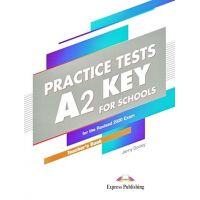 PRACTICE TESTS A2 KEY FOR SCHOOLS  Teacher's Book with DigiBooks App
