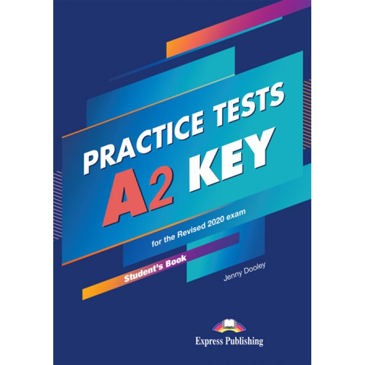 PRACTICE TESTS A2 KEY  Student's Book with DigiBooks App