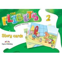 THE FLIBETS 2 STORY CARDS (INTERNATIONAL)