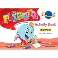 THE FLIBETS STARTER ACTIVITY BOOK