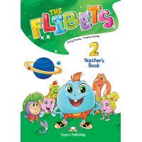 THE FLIBETS 2 TEACHER`S BOOK