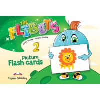 THE FLIBETS 2 FLASHCARDS