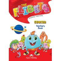 THE FLIBETS STARTER TEACHER`S BOOK