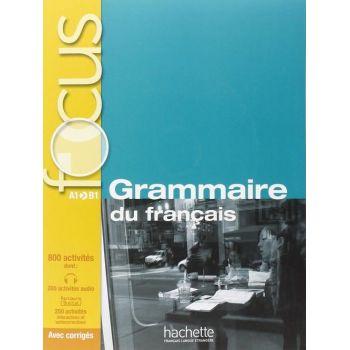 Focus: Grammaire du français