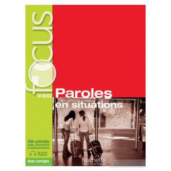 Focus: Paroles en situations