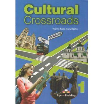 CULTURAL CROSSROADS 1 CD