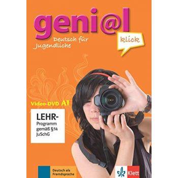 geni@l klick A1, DVD