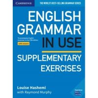 English Grammar in Use Fifth Edition Supplementary Exercises with answers