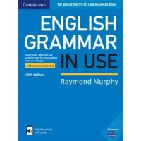 English Grammar in Use Fifth Edition Intermediate with answers and eBook